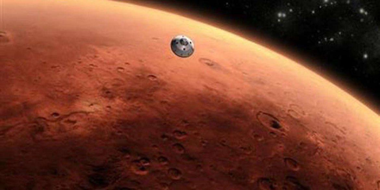 Китай відправить власний дослідницький апарат на Марс у липні цього року