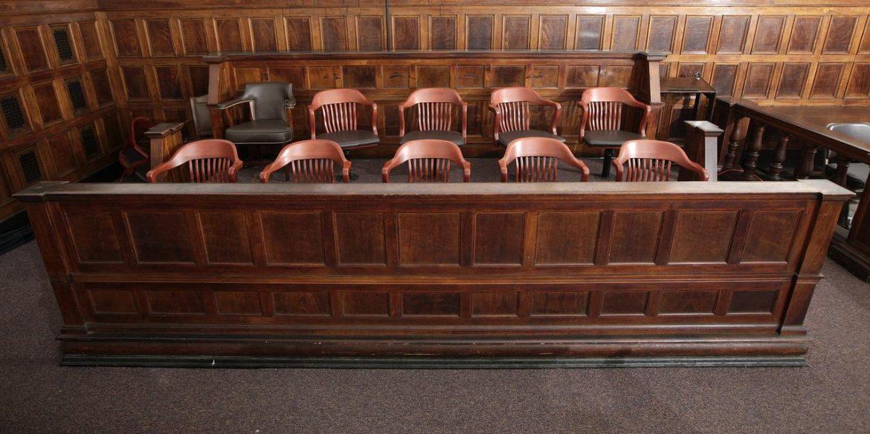 У Техасі відбувся перший в США суд присяжних по Zoom