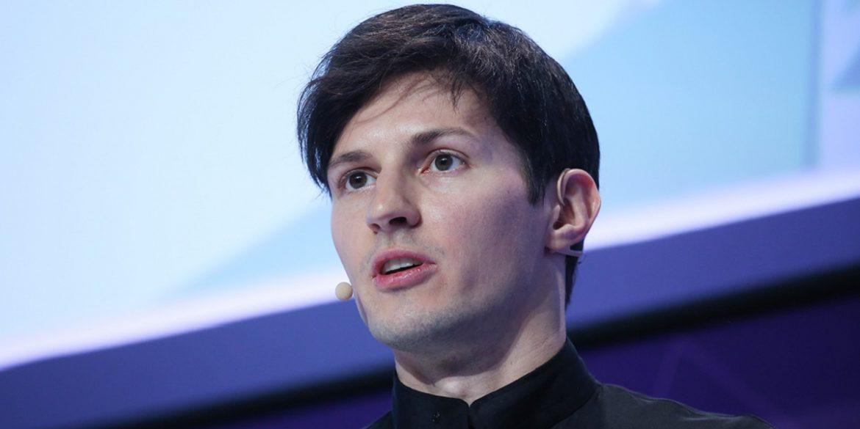 Павло Дуров оголосив про закриття проекту TON і криптовалюти Gram