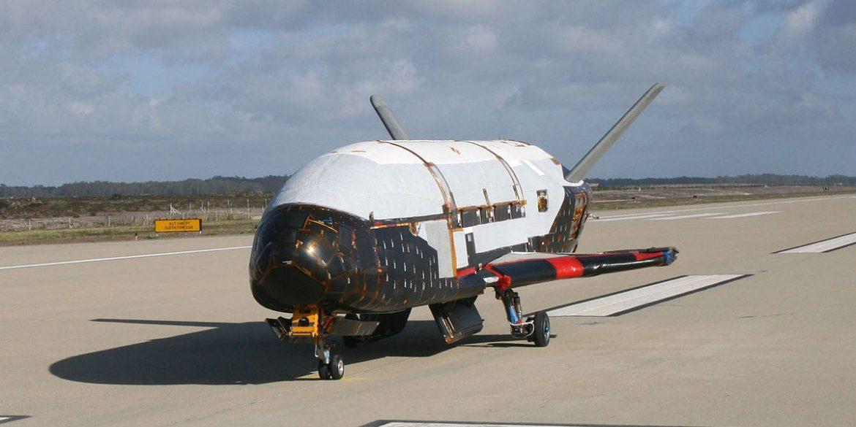 Космічні сили США розкрили нову місію секретного шатла-безпілотника