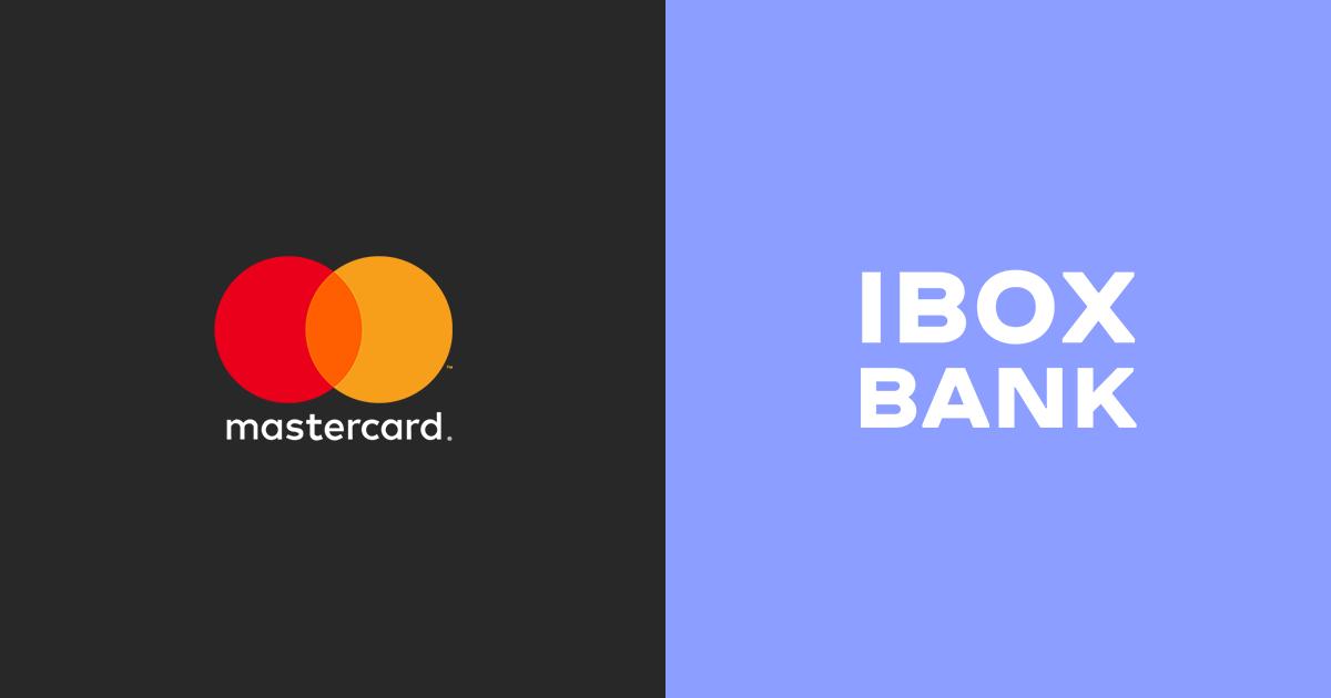 IBOX Bank став принципальним членом Mastercard