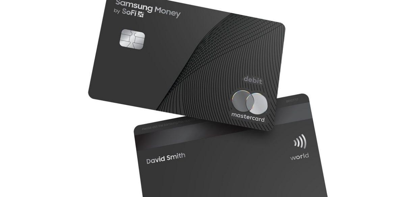 Samsung випустить власну банківську карту з прив'язкою до Samsung Pay