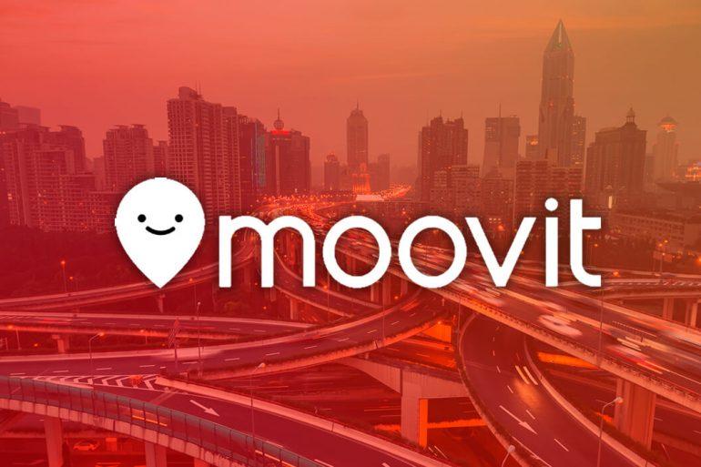 Intel близька до покупки навігаційного стартапу Moovit за $1 млрд