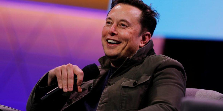 Після твіта Ілона Маска акції Tesla подешевшали на $14 млрд