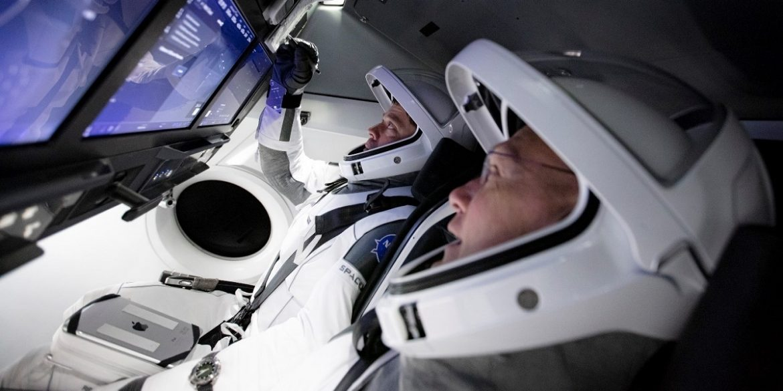 NASA назвало час, коли астронавти з Crew Dragon зможуть потрапити на МКС