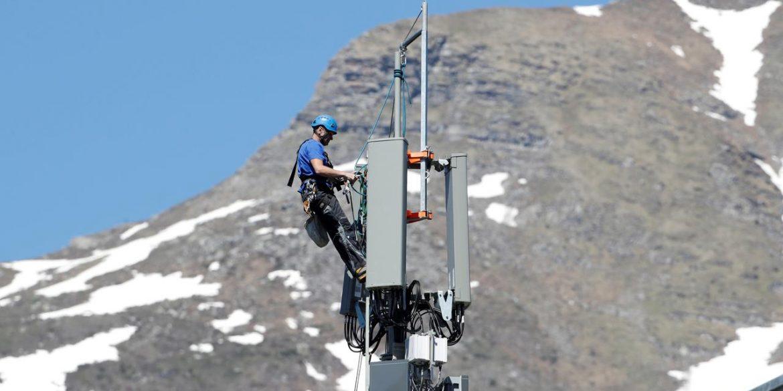 У Швеції запустили першу мережу зв'язку 5G