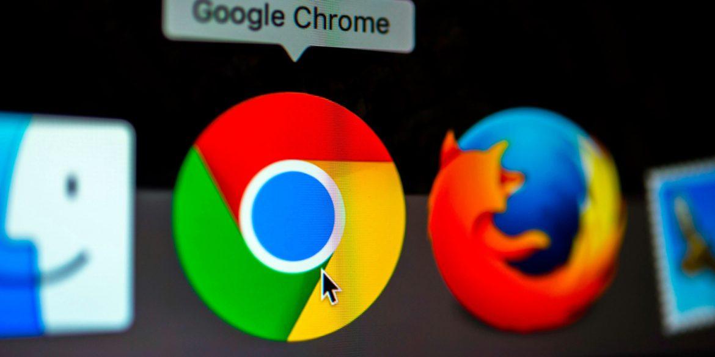 Google Chrome дозволить групувати вкладки