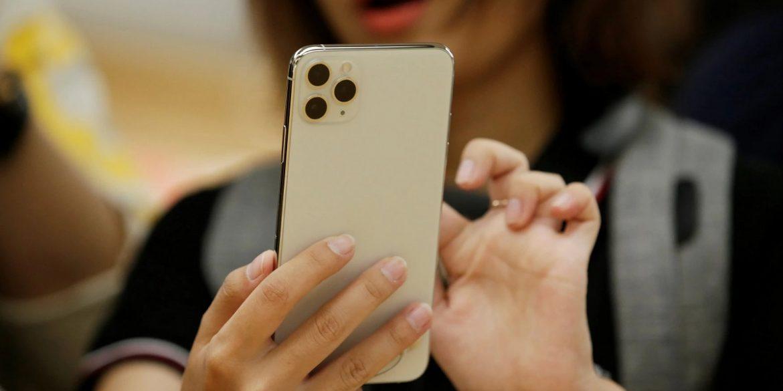 iOS 14 потрапила до хакерів у лютому з краденого iPhone 11 задовго до релізу