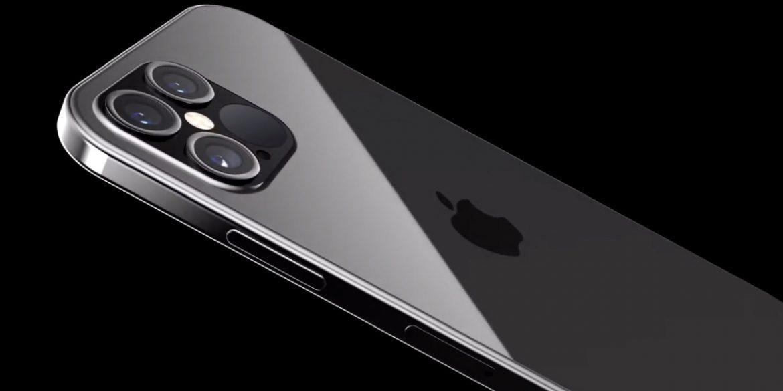iPhone 12 Pro отримає екран на 120 Гц і 3-кратний оптичний зум