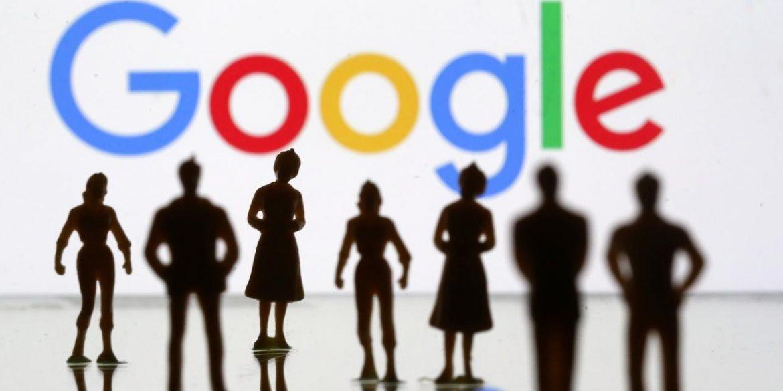 Google планує повернути 30% співробітників в офіси до вересня