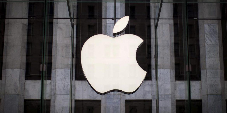 Apple зареєструвала офіційне представництво в Україні