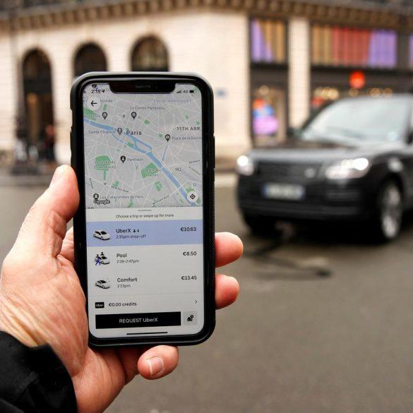 Uber скоротить 600 робочих місць в Індії і 23% співробітників по всьому світу