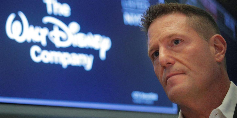 TikTok очолив колишній топ-менеджер Disney Кевін Майер