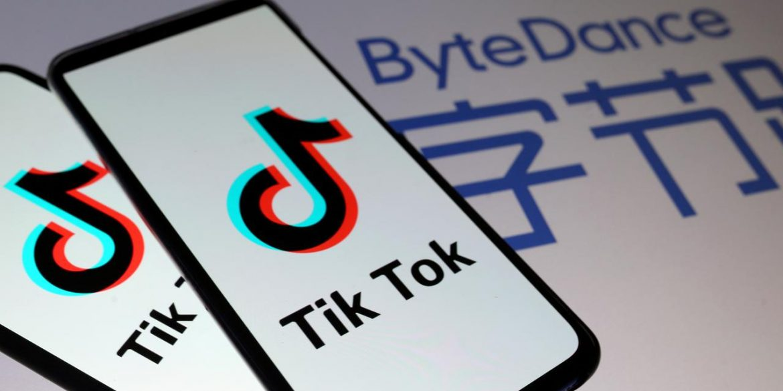 Вартість компанії-власника TikTok зрівнялася з IBM і Alibaba