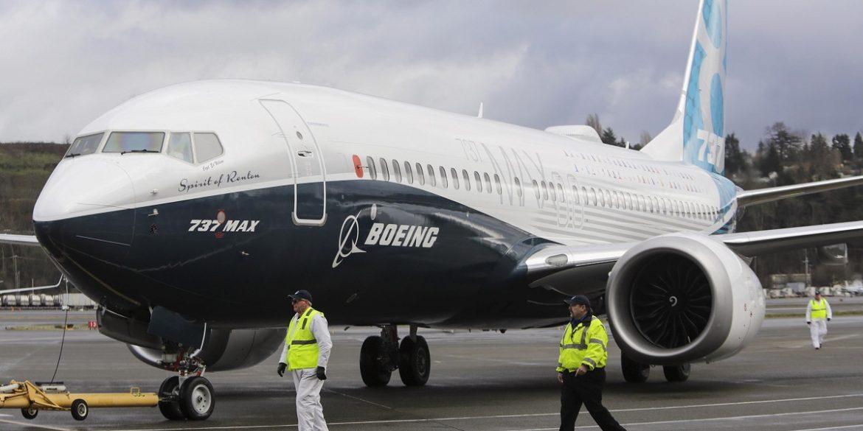 Boeing відновив виробництво сумнозвісних літаків 737 Max