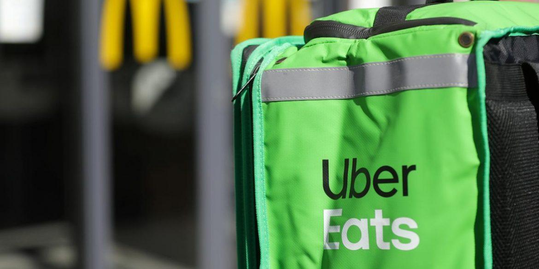 Uber Eats припинить свою діяльність в Україні