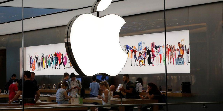 Apple запустила конкурс для студентів на створення мобільного застосунку