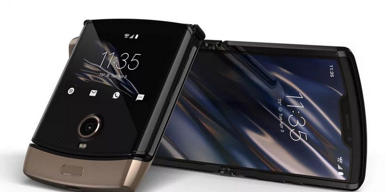 Гнучкий Motorola Razr 2 вийде у вересні з 48-мегапіксельною камерою та підтримкою 5G