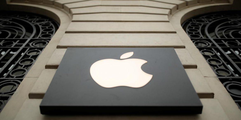 Apple відкриє 25 магазинів в США