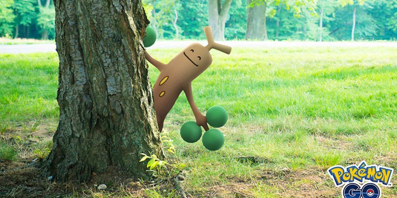 Покемонів в Pokémon GO навчать взаємодіяти з реальними об'єктами