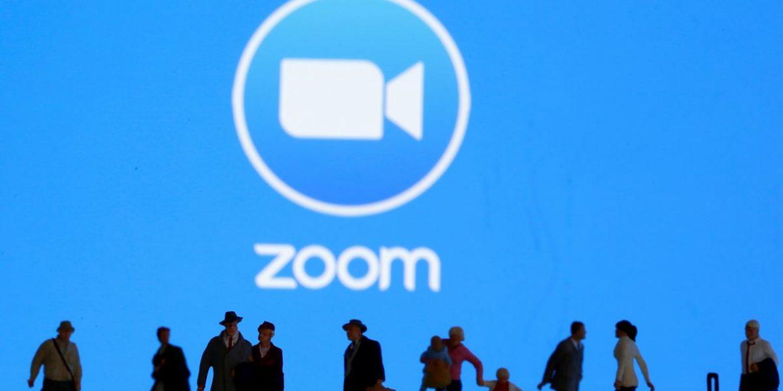 Російськомовний хакер продав півмільйона акаунтів Zoom