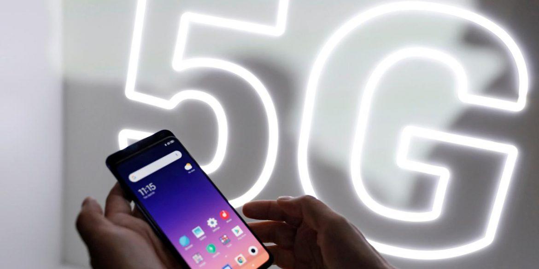 Кількість користувачів 5G в Китаї досягла 50 мільйонів