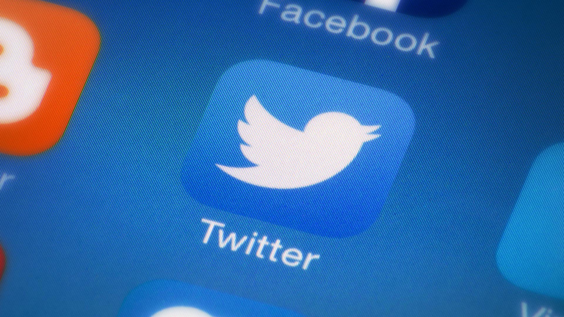 Twitter заблокував російську пропагандистську мережу