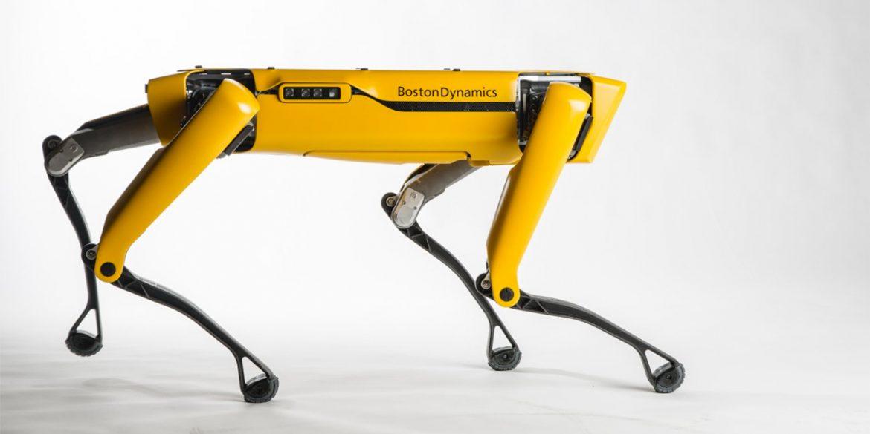 Boston Dynamics розпочали продажі чотириногого робота Spot