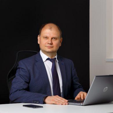 Дмитро Яковлєв, IBOX Bank: про переваги невеликих банків, темпи діджиталізації та перспективи українського банкінгу