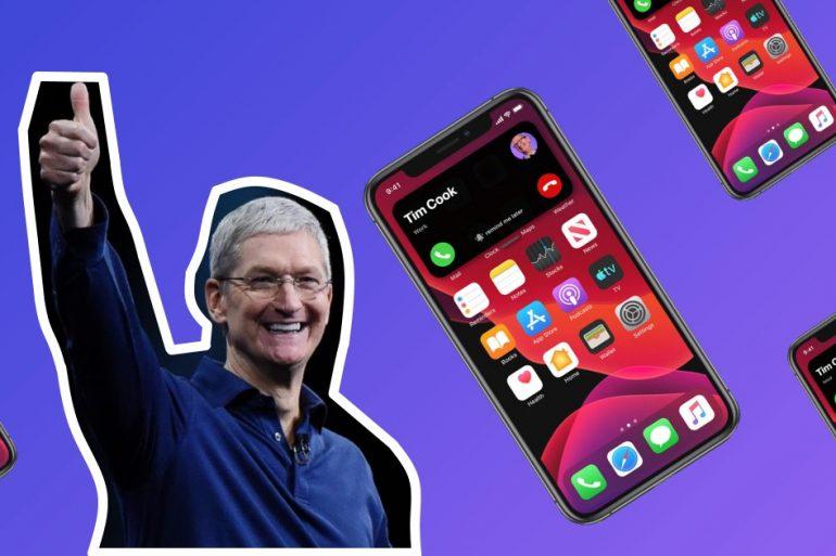 Підсумки презентації Apple: iOS 14, AirPods, Apple Watch та інше
