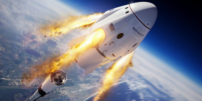 Визначено перших трьох туристів, яких Crew Dragon доставить на МКС