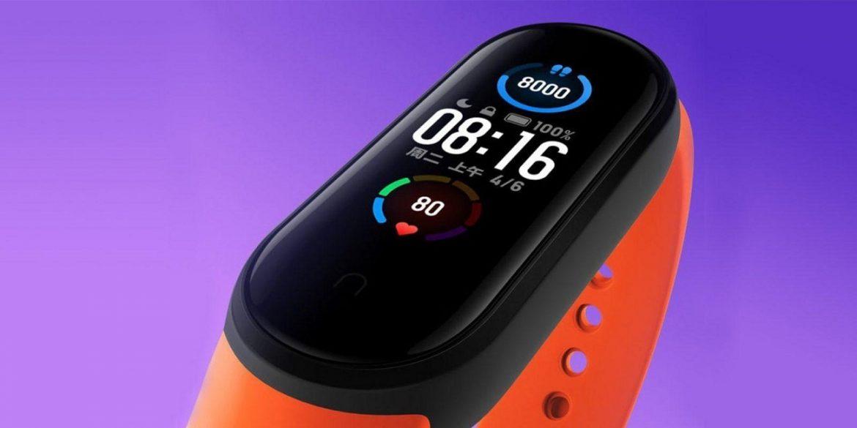 Xiaomi представила фітнес-браслет Mi Band 5 з модулем NFC і магнітною зарядкою