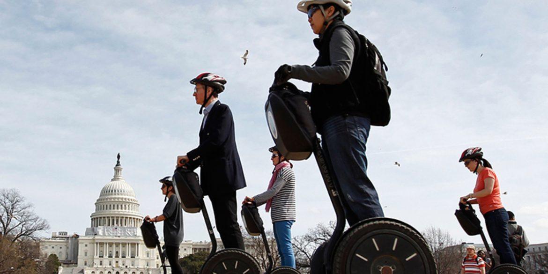Segway припинить випуск знаменитих електроциклів після 20 років виробництва