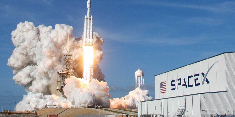 SpaceX запустила восьму партію Starlink і встановила рекорд польотів однієї ракети