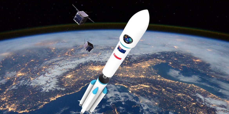 Австралія до 2022 року планує запустити ракету власного виробництва