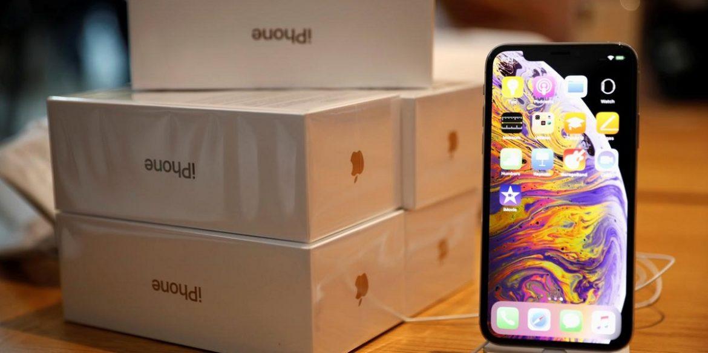 Смартфони Apple стали найпопулярнішими в рейтингу першого кварталу 2020