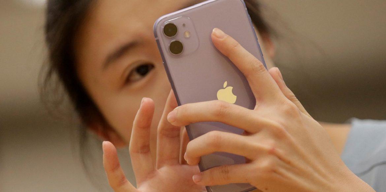 У бета-версії iOS 14 можна управляти iPhone за допомогою постукування