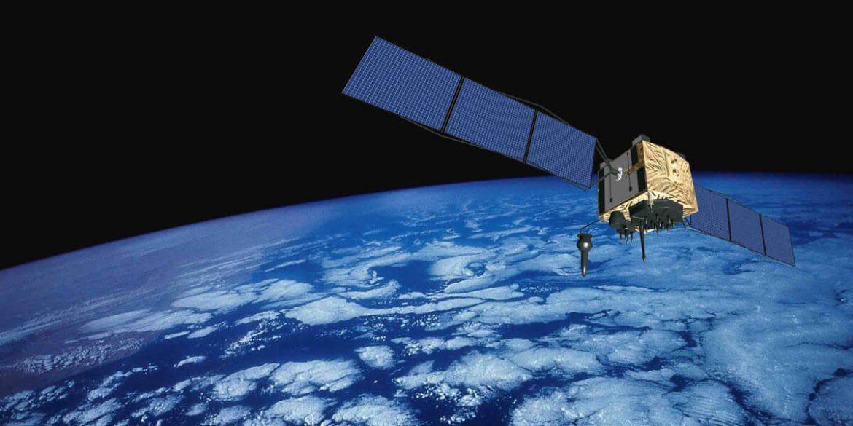 Китай запустив власну систему супутникової навігації Beidou