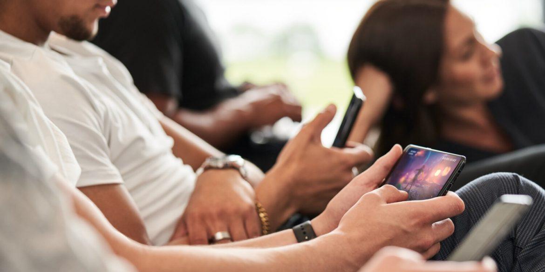 Ericsson прогнозує 2,8 млрд підключених пристроїв до 5G до 2025 року