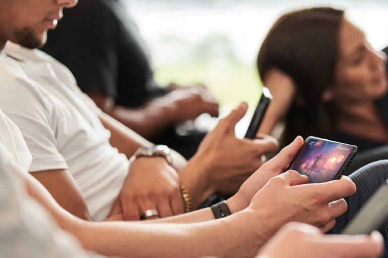 Ericsson прогнозирует 2,8 млрд подключенных устройств к 5G до 2025 года