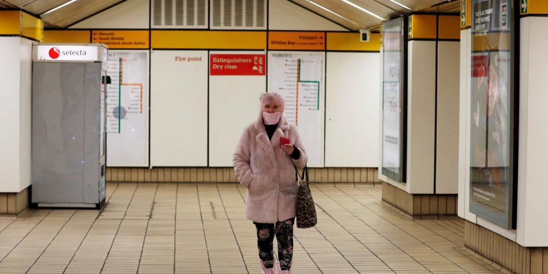 Google показав, де найчастіше гуляють українці під час пандемії
