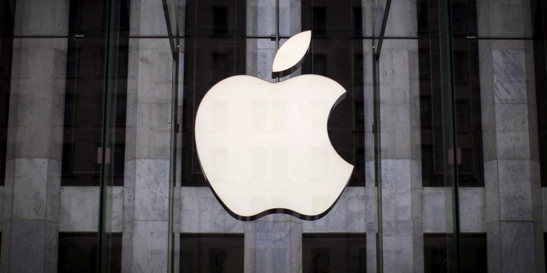 Капіталізації Apple досягла рекордних $1,5 трлн