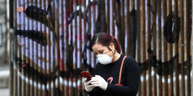 Німеччина на цьому тижні запустить застосунок для боротьби з коронавірусом