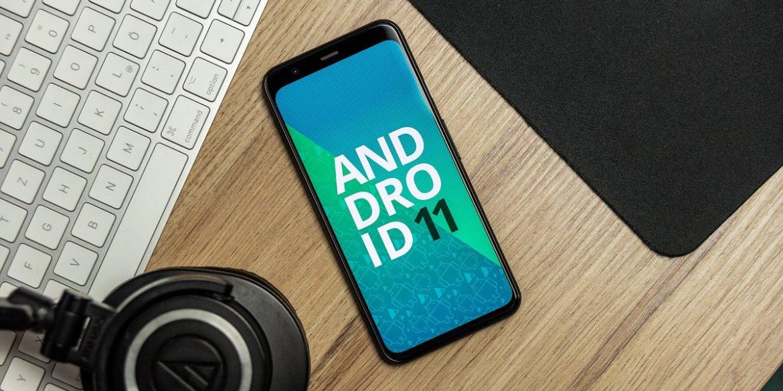 Google переніс презентацію Android 11 на невизначений термін