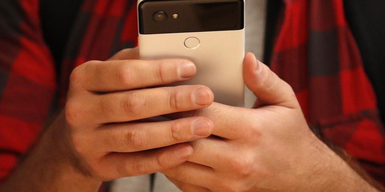 Google додав в смартфони Pixel функцію перевірки безпеки власника