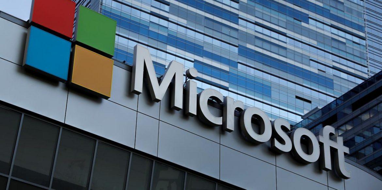 Microsoft запустила мережу децентралізованої ідентифікації на основі біткоіна