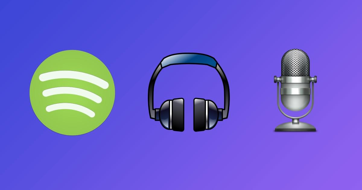 Як знайти музику у Spotify. Інструкція