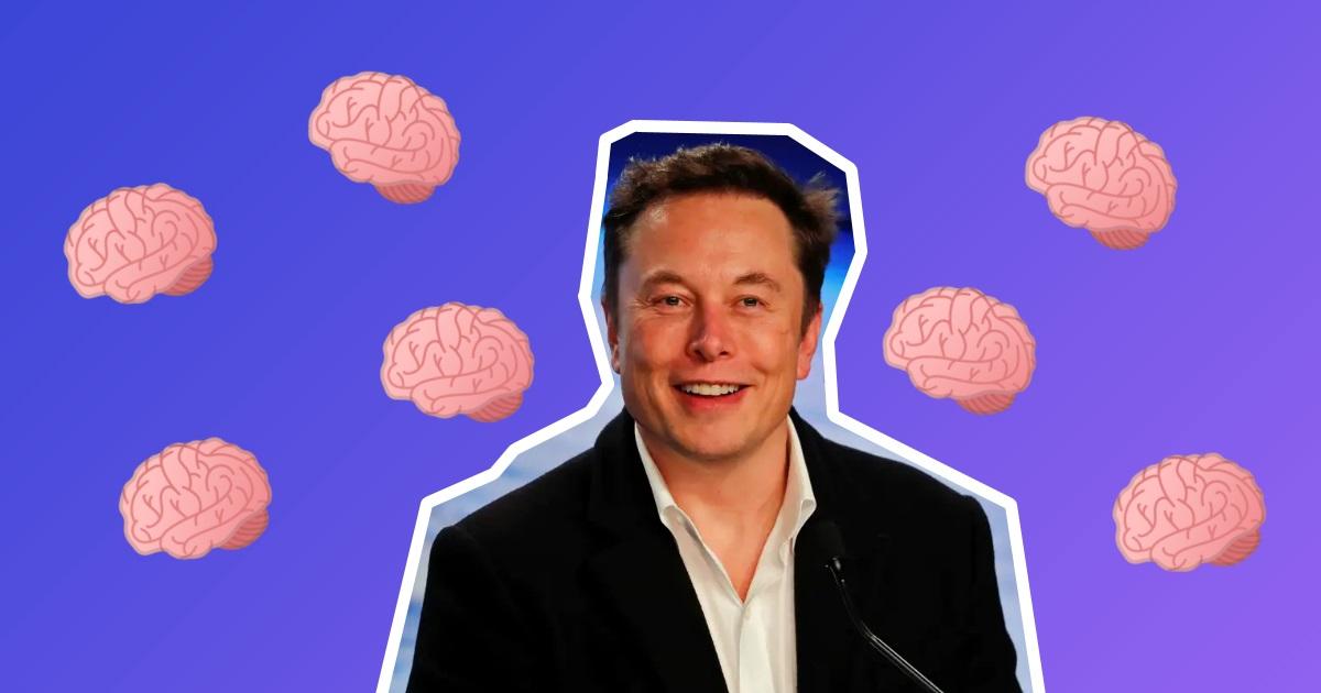 Ілон Маск анонсував оновлення Neuralink. Як компанія Маска винаходить інтерфейс мозок-комп'ютер