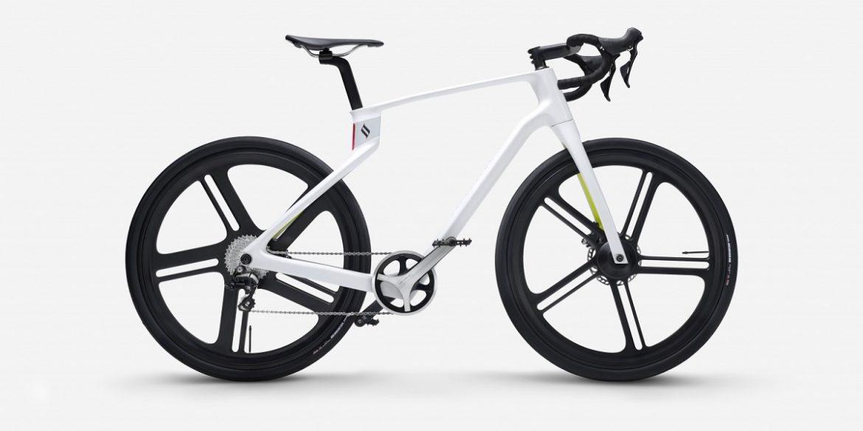 На 3D-принтері надрукували електровелосипед з запасом ходу 100 км