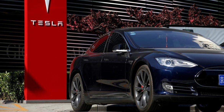 Tesla побудує в Техасі завод вартістю $1 млрд